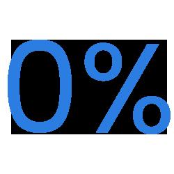 Finanziamento a tasso zero