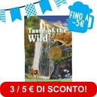 Prezzo speciale! Taste of the Wild Feline