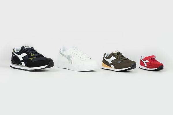 Nuove Sneakers Diadora | Sport85
