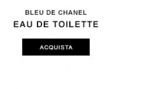 BLEU DE CHANEL Eau De Toilette Vaporizzatore