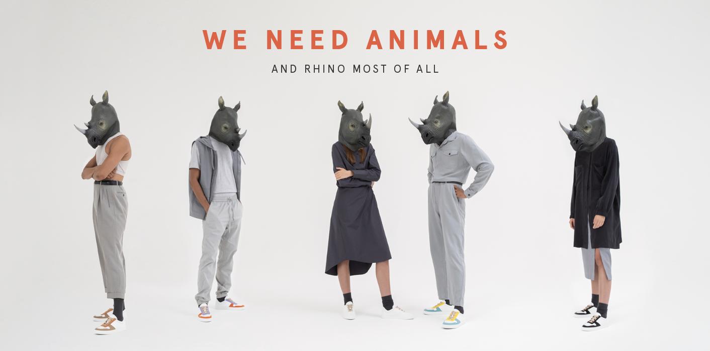 we need animals
