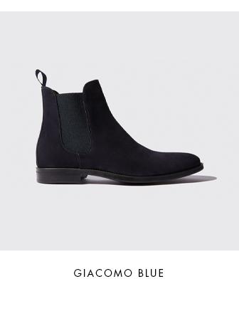Giacomo Blue