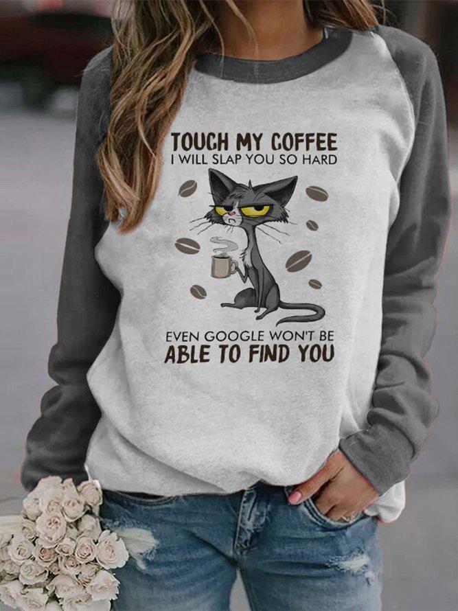 Long Sleeve Sweatshirts & Hoo...