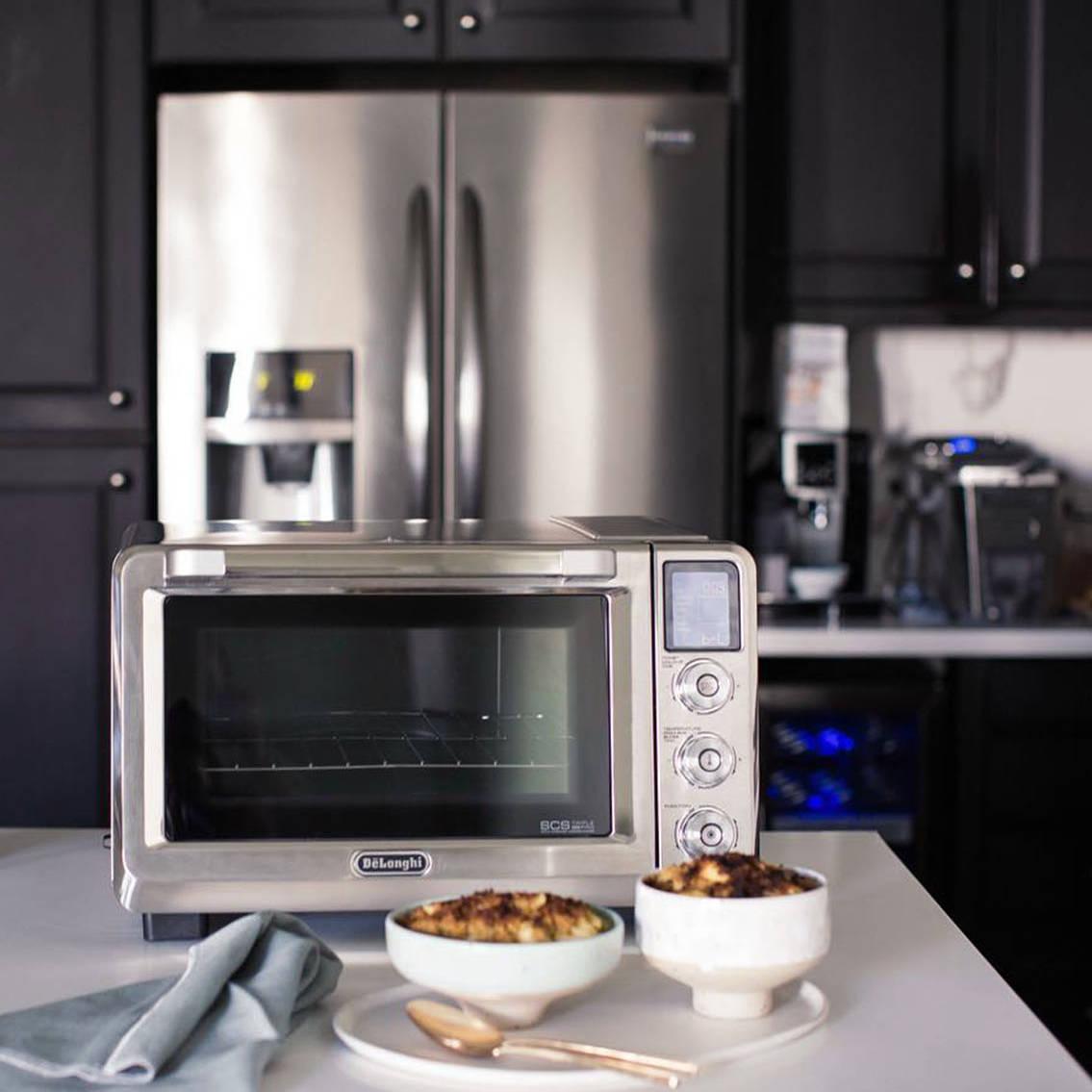 De'Longhi selezione elettrodomestici da cucina