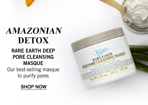 AMAZONIAN DETOX | SHOP NOW