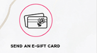 Send An E-Gift Card