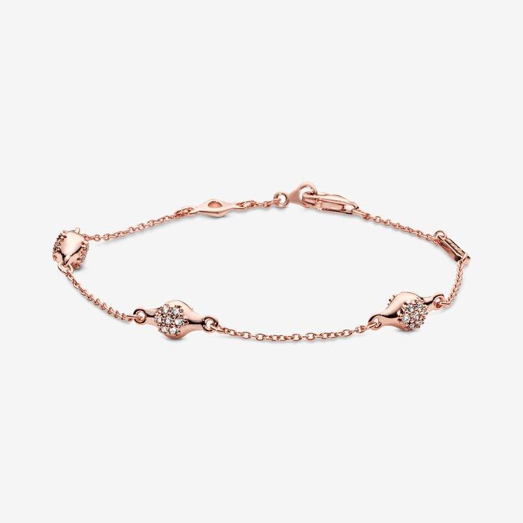 Pavémodern Lovepods Bracelet