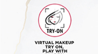 Virtual Makeup Try On, Play With Shades!