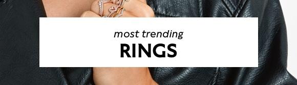 Most trending Rings