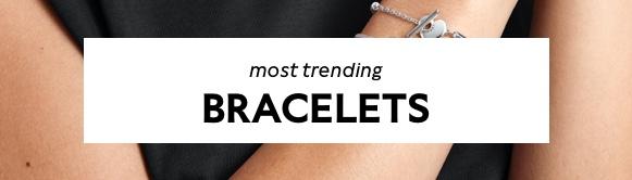 Most trending Bracelets