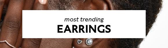 Most trending Earrings