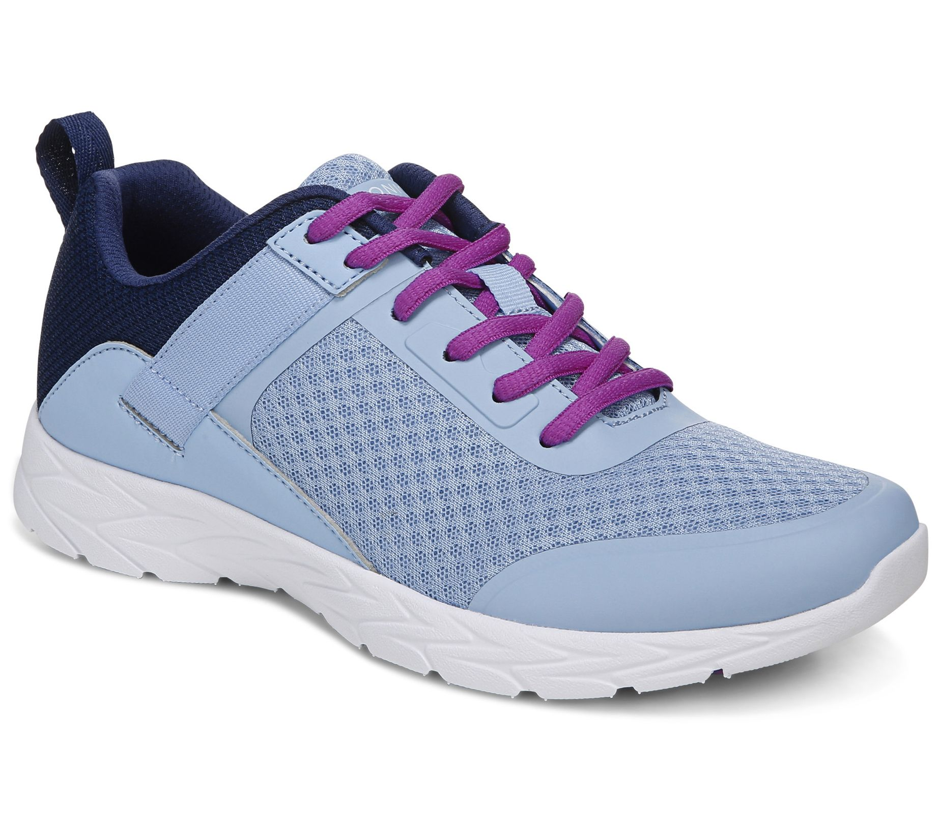 Vionic Lace-Up Athletic Sneakers - Isleah