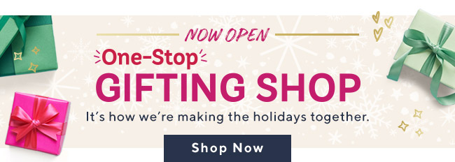 one-stop gifting shop