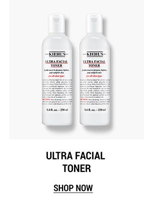 Ultra Facial Toner