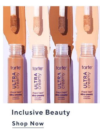 Inclusive Beauty Shop Now