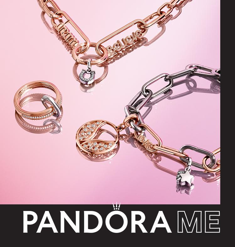Pandora Me Styles