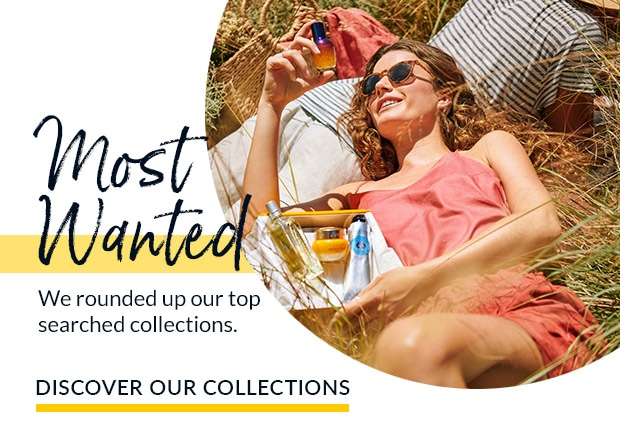 DISCOVER OUR TOP SEARCHED COLLECTIONS