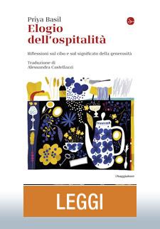 ELOGIO DELL'OSPITALITA