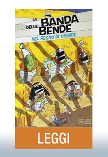 LA BANDA DELLE BENDE